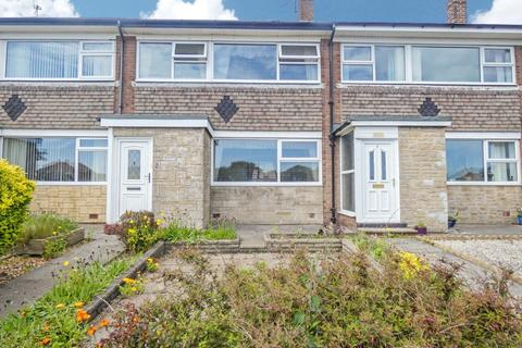 3 bedroom terraced house for sale - Millway Grove, Seaton Sluice, Whitley Bay, Northumberland, NE26 4DL