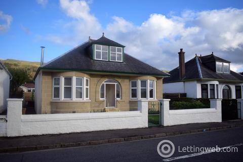 4 bedroom detached villa to rent - Moorburn Road, Larges KA30