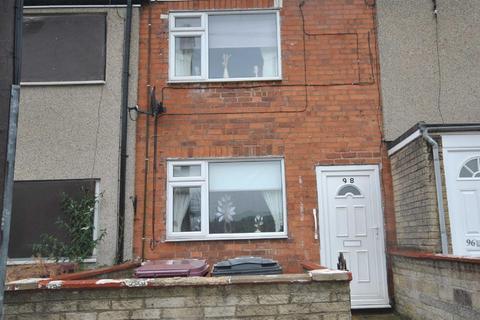 2 bedroom terraced house for sale - Duke Street, Creswell, Worksop, S80 4AR