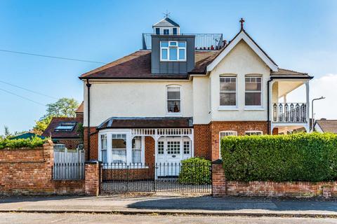 5 bedroom house for sale - Seafield Road, Broadstairs