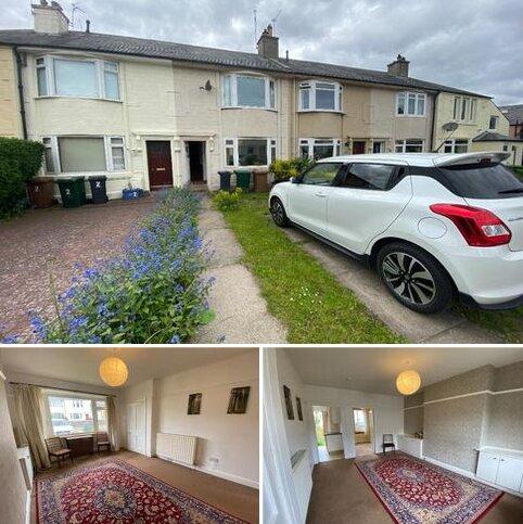 2 bedroom terraced house to rent - Polwarth Park, Polwarth, Edinburgh, EH11