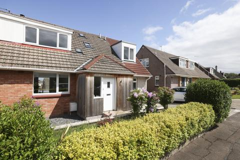 3 bedroom semi-detached house for sale - 22 Fox Spring Rise, Comiston, Edinburgh, EH10 6NE