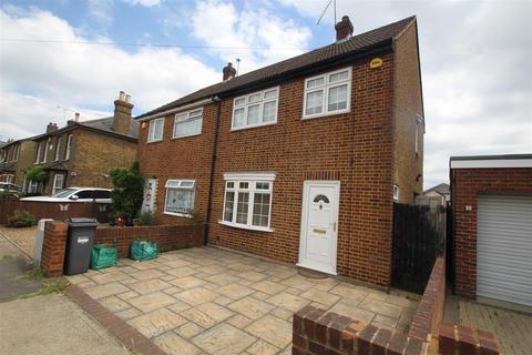 2 bedroom semi-detached house to rent - Tachbrook Road, Feltham