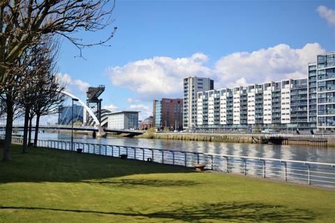 1 bedroom flat to rent - Lancefield Quay, Flat 4/1, Finnieston, Glasgow, G3 8HF