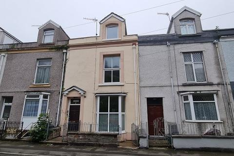 4 bedroom terraced house for sale - Carlton Terrace, Swansea, City And County of Swansea.