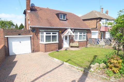 2 bedroom bungalow for sale - Benton Park Road, Benton, Newcastle upon Tyne, Tyne and Wear, NE7 7NB