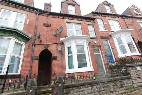 1 bedroom in a house share to rent - Walton Road, Sheffield, S11 8RE