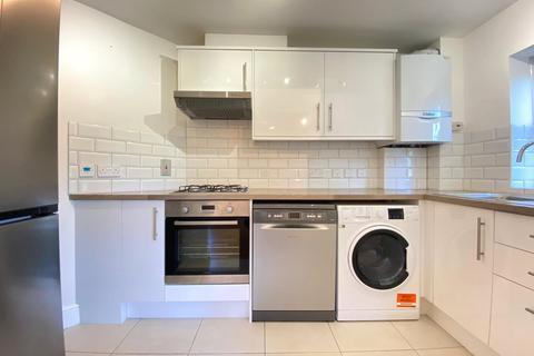 2 bedroom apartment to rent - Sabin Gates, Old Bracknell Lane East, Bracknell, Berkshire, RG12