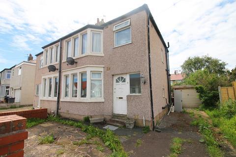 3 bedroom semi-detached house for sale - Lockerbie Avenue,  Thornton-Cleveleys, FY5