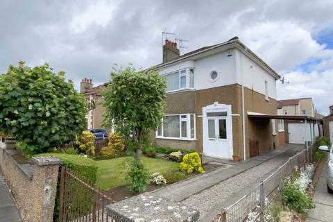 3 bedroom semi-detached house for sale - 26 Dalgarroch Avenue, Clydebank, G81 1EU