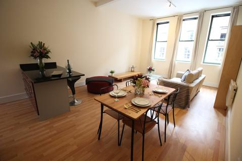 3 bedroom apartment to rent - Macintosh Mill, Cambridge Street, Manchester