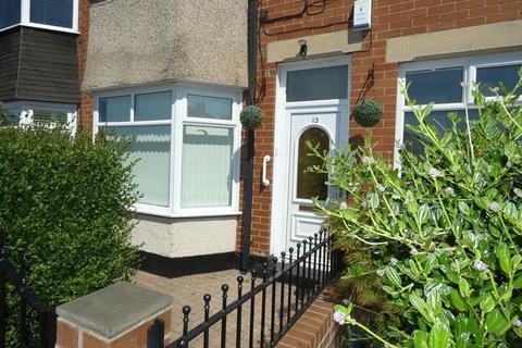 2 bedroom ground floor flat for sale - Nixon Terrace, Blyth, Northumberland, NE24 3EE
