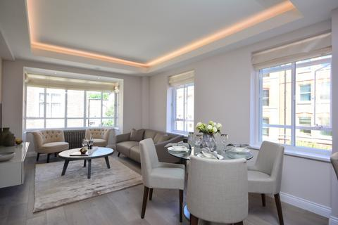 2 bedroom apartment for sale - Wesley Court, Weymouth Street, London, W1G