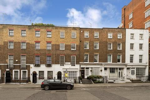 4 bedroom house for sale - Upper Montagu Street, London  W1H