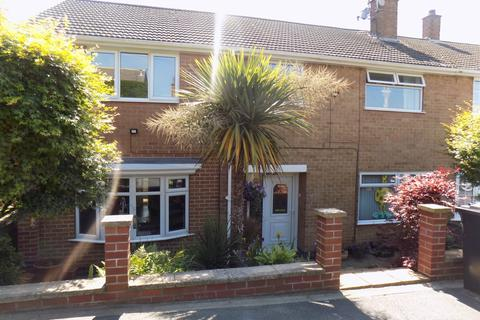 4 bedroom semi-detached house for sale - Clumber Avenue, Mapperley, Nottingham,  NG3 5JY