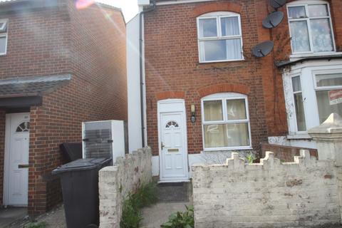 2 bedroom terraced house for sale - Salisbury Road, Town Centre, Luton, LU1