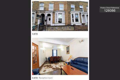 5 bedroom terraced house to rent - Clifden Road, Hackney, London, E5