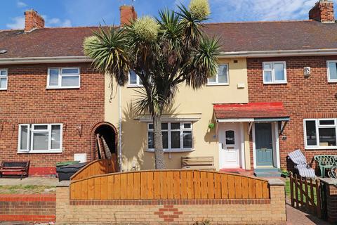 3 bedroom terraced house for sale - Durham Street, Hartlepool, TS24