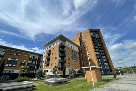 2 bedroom apartment to rent - Hull Place, LONDON, E16
