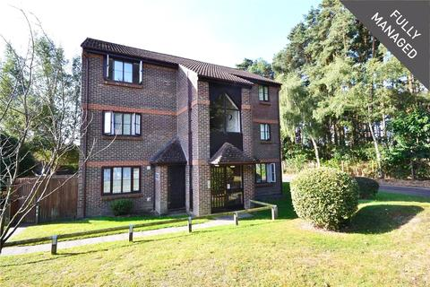 1 bedroom apartment to rent - Mendip Road, Bracknell, Berkshire, RG12