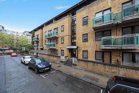 2 bedroom flat for sale - St Mary Graces Court, Cartwright Street, London E1