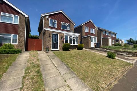 3 bedroom detached house for sale - St Johns Avenue, Kingsthorpe, Northampton NN2 8TJ