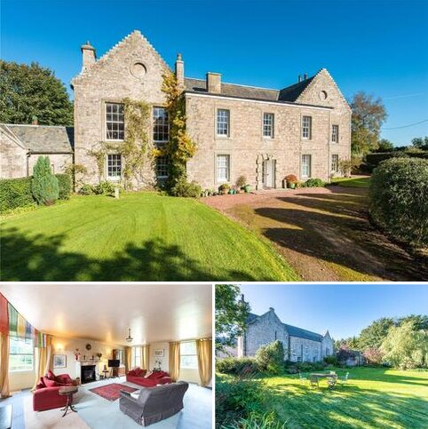 5 bedroom semi-detached house for sale - Westraw Housewoo, Pettinain, Lanark, South Lanarkshire, ML11