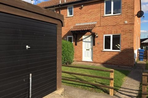 1 bedroom semi-detached house to rent - Jedburgh Close, Sinfin, Derby, DE24 3DU