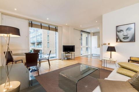 1 bedroom apartment to rent - Cubitt Building, Grosvenor Waterside, Gatliff Road, Chelsea, London, SW1W