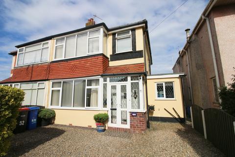 3 bedroom semi-detached house for sale - Nutter Road,  Thornton-Cleveleys, FY5
