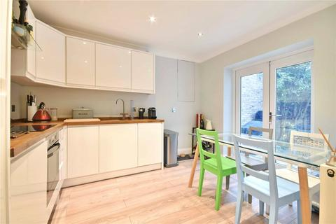 2 bedroom flat for sale - Lowfield Road, West Hampstead, NW6
