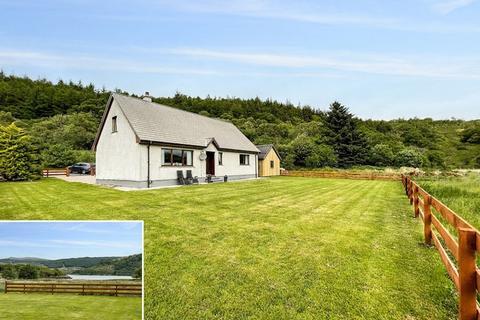 4 bedroom detached house for sale - Caberfeidh, Camuschork, Strontian, Argyll, Highland PH36
