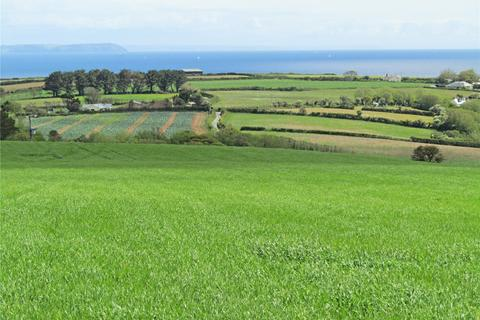 Land for sale - St Keverne, Cornwall, TR12