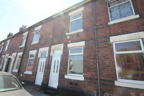 2 bedroom terraced house for sale - Spring Road, Stoke-on-trent, ST3