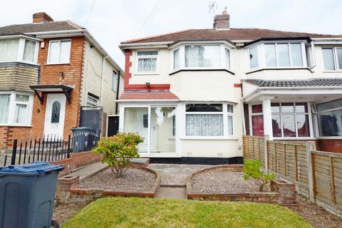 3 bedroom semi-detached house for sale - Wensleydale Road, Birmingham