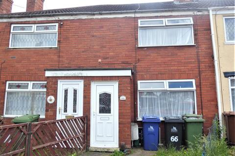2 bedroom terraced house for sale - Grove Crescent, Grimsby, DN32 8JU