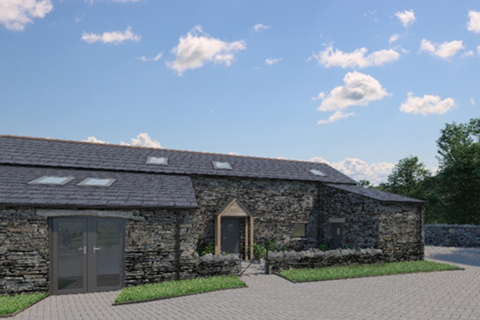 3 bedroom barn conversion for sale - Oakbank Stables, Oak Bank, Loweswater, Cockermouth