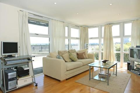 1 bedroom apartment to rent - Kintyre House, Coldharbour, London, E14