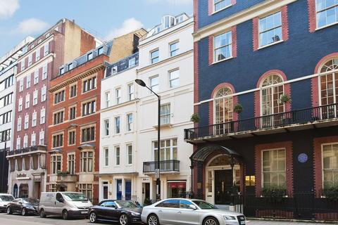 2 bedroom flat to rent - Curzon Street, London, W1J