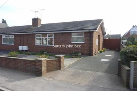 2 bedroom detached house to rent - Main Road, Shavington