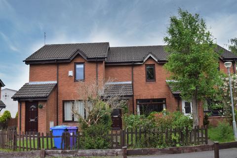 2 bedroom terraced house to rent - Elderpark Grove, Govan, Glasgow, G51 3LY