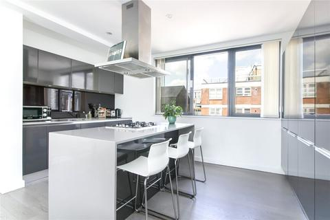 3 bedroom apartment to rent - Bermondsey Street, London, SE1