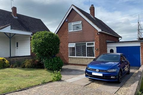 2 bedroom detached house for sale - Brinley Way, Kingswinford, DY6 9DN