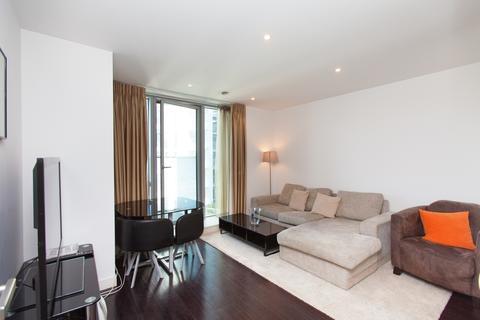 1 bedroom apartment to rent - East Tower, Pan Peninsula, Canary Wharf E14