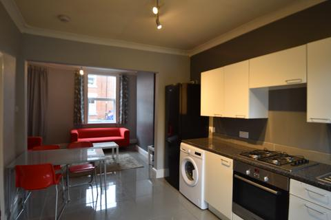 4 bedroom end of terrace house to rent - Eastwood Road, Ecclesall Road, Sheffield S11