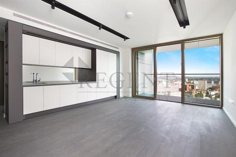 1 bedroom apartment to rent - 1 Park Drive, Canary Wharf, E14