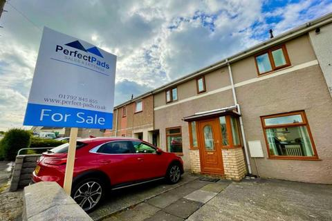 3 bedroom terraced house for sale - Townhill Road, Swansea