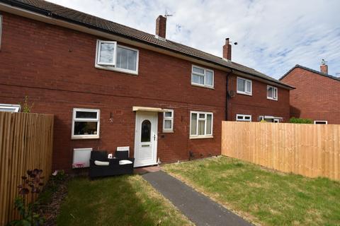 3 bedroom terraced house for sale - Butlers Meadow, Warton, PR4