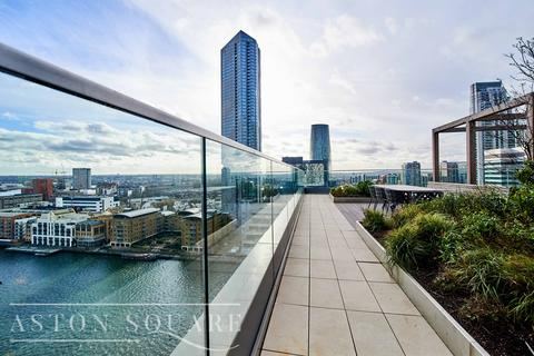 1 bedroom apartment to rent - 10 Park Drive, London E14