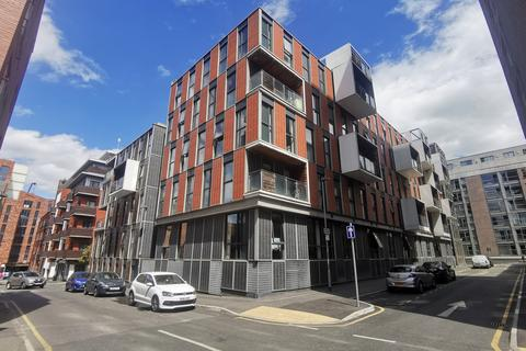 2 bedroom apartment for sale - Skyline Chambers, Ludgate Hill, Manchester, M4 4TG